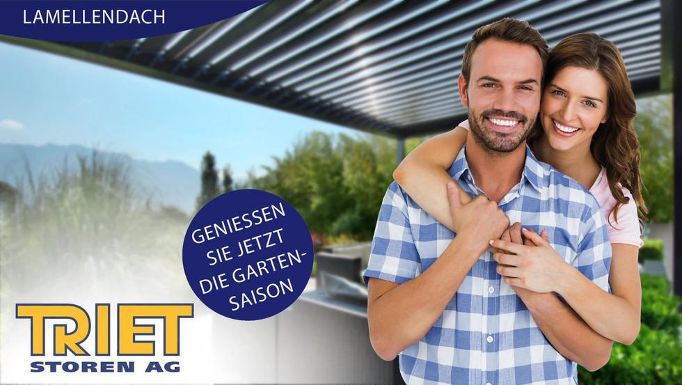 Triet Storen AG