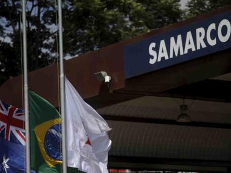 Samarco abre inscrições para o programa de trainee