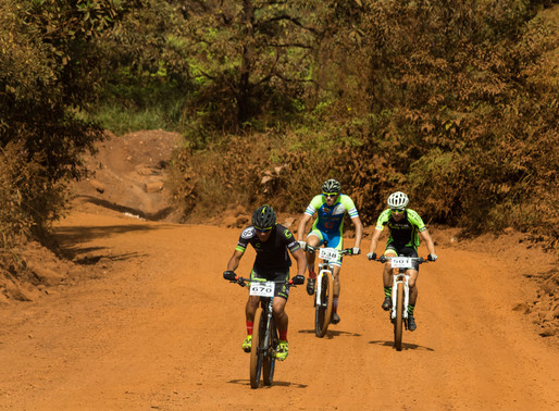 Vereadores de Mariana solicitam da prefeitura tombamento de trilhas de Mountain Bike