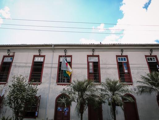Prefeitura de Ouro Preto abre inscrições para o processo seletivo