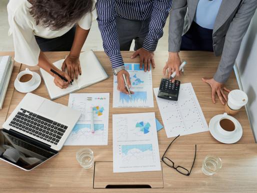 Empreendedores superam crises
