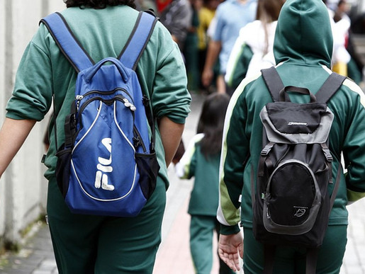 Aberto cadastramento para solicitação do passe escolar para estudantes de Mariana