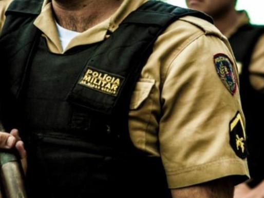 Polícia Militar de Minas Gerais abre concurso público