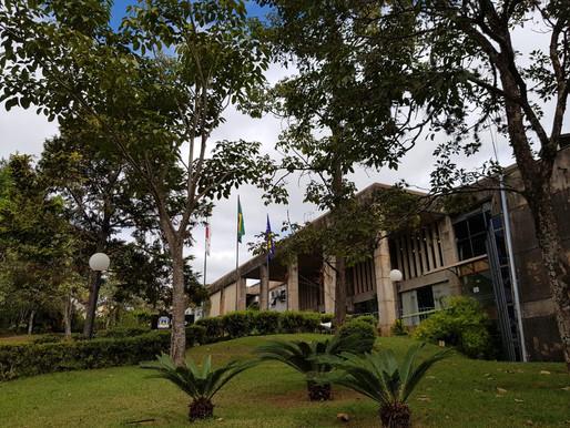 Prefeitura de Itabirito abre Processo Seletivo