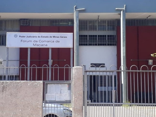 Prefeitura de Mariana terá que comprovar ao Ministério Público que está seguindo o Minas Consciente