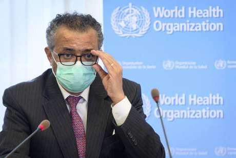 OMS critica países que cogitam aplicar 3ª dose de vacinas contra a Covid-19