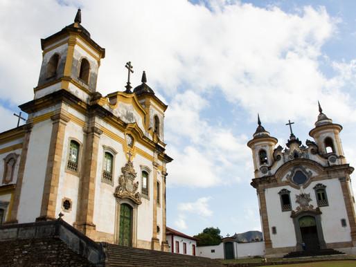 Mariana retorna à Associação dos Municípios do Circuito Turístico do Ouro