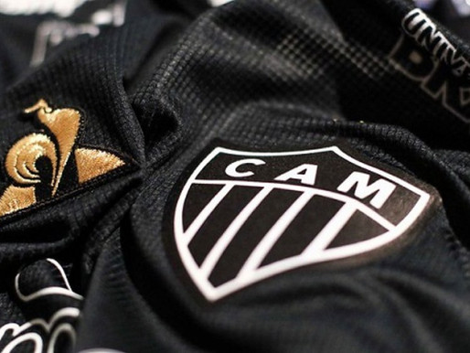Mariana terá peneirada para o Clube Atlético Mineiro