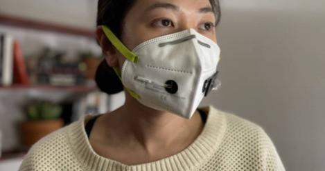 Estados Unidos desenvolvem máscara que detecta o coronavírus em pouco mais de uma hora