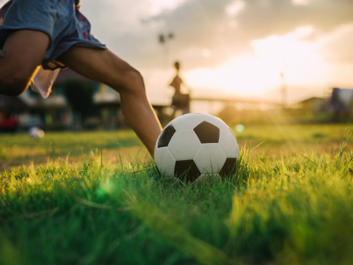 O esporte em tempos de pandemia