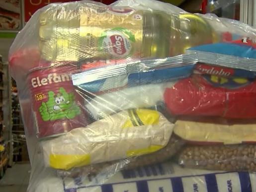 Mariana inicia distribuição de cestas básicas amanhã, segunda-feira