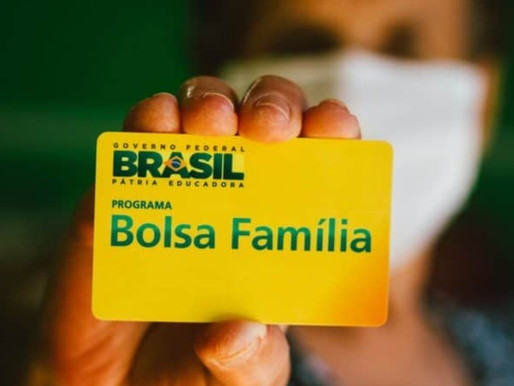 Prefeitura de Mariana cria auxílio emergencial para beneficiários do Bolsa Família