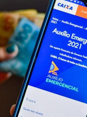 Contestação do Auxílio Emergencial negado pode ser feita até esta sexta-feira, 24