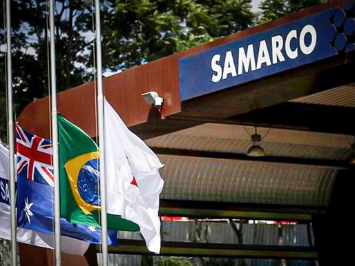 Samarco abre inscrições para o programa de estágio em Mariana e Belo Horizonte