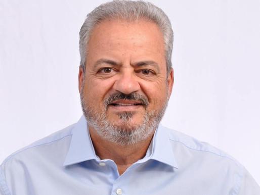 Ex-prefeito Celso Cota conversa com o Portal  Ângulo sobre sua pré-candidatura ao cargo do executivo