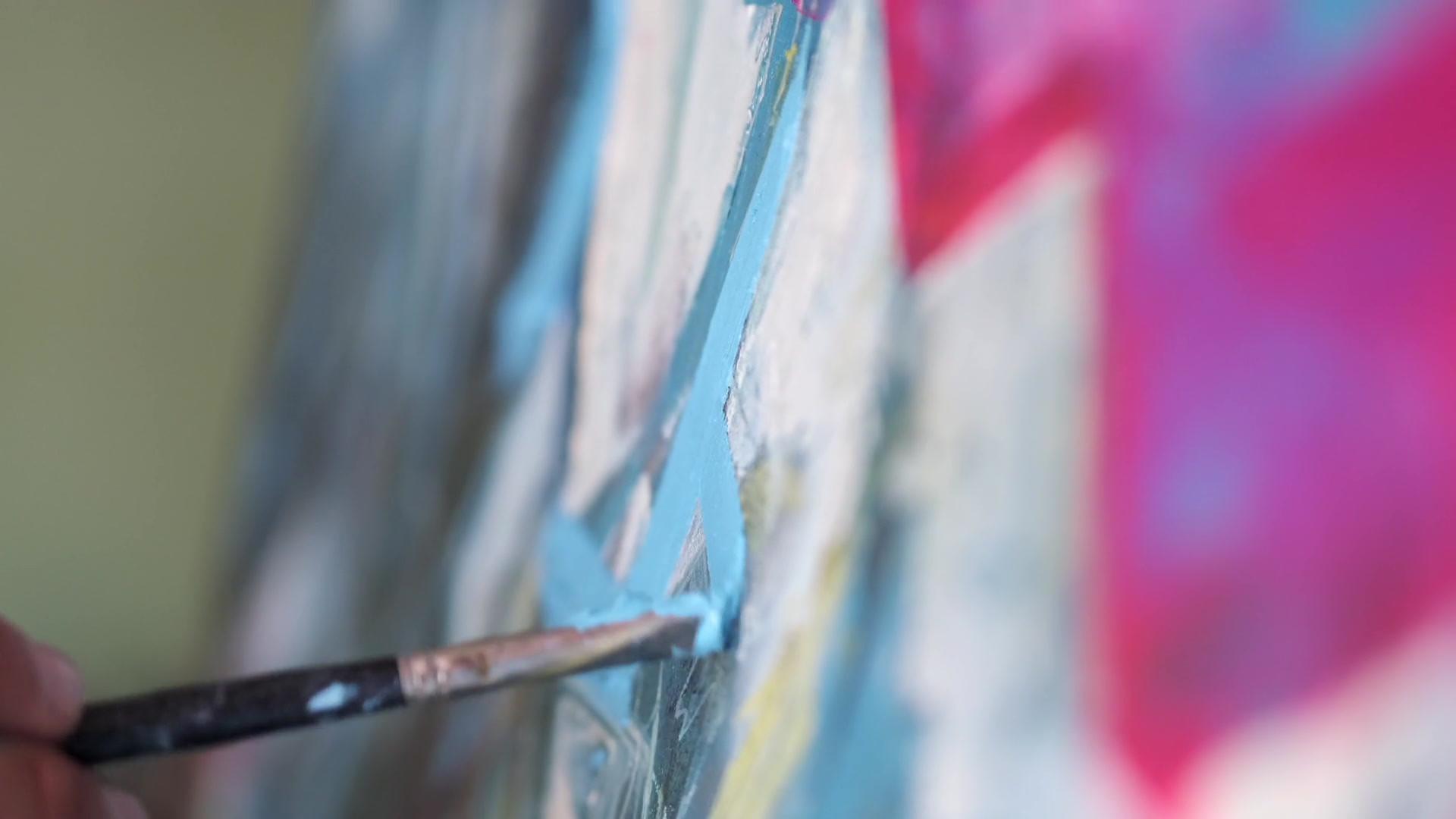 closeup-of-an-artist.mp4