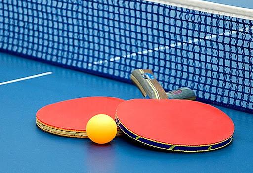Mariana realiza o 1º Torneio de Tênis de Mesa