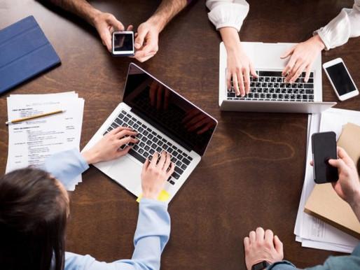 Empreendedorismo digital e a pandemia