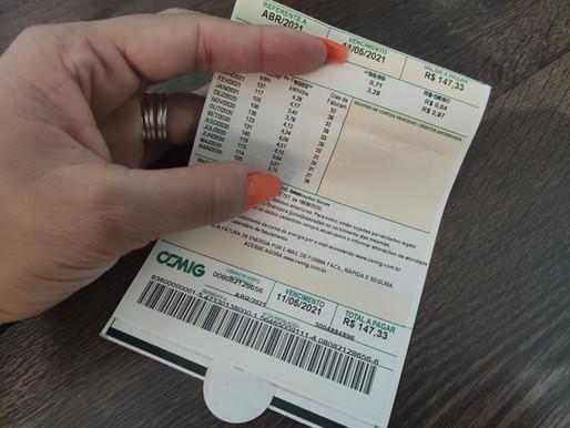 Cemig permite quitação de dívidas em até 12 vezes sem juros