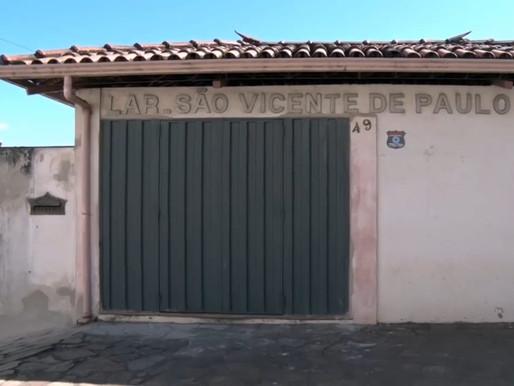Ministério Público solicita intervenção da Prefeitura de Ouro Preto no asilo da cidade