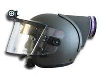 Sentinel Helmet Australia, United Shield International Sentinel Helmet Australia, Bomb suit helmet