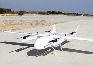 XV UAS takeoff, XV UAS Australia, Plymouth Rock XV Australia, XV Drone, XV UAS