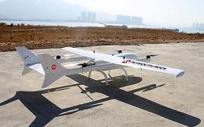 XV UAS takeoff Australia, XV UAS Australia, Plymouth Rock XV Australia, XV Drone, XV UAS