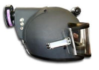 Contender helmet Australia, United Shield International Contender helmet Australia, bomb suit helmet