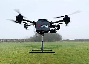 X1 UAS Australia, Plymouth Rock X1 Australia, X1 Drone, X1 UAS