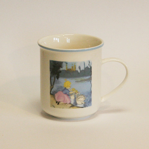 PalaceGarden mug