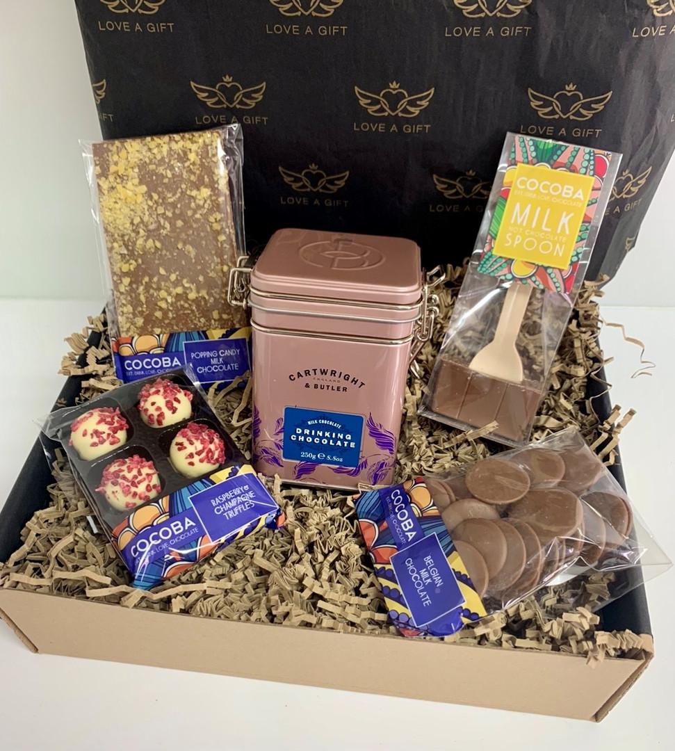 Chocolate Lovers package.jpg