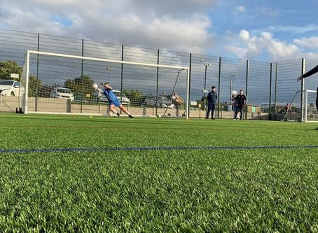 Goalkeeper Academy Review (Video) - First Week Back