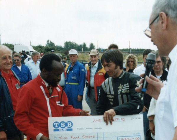 1992 Welfare Presentaton