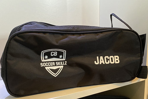 CB Soccer Skillz Boot Bag
