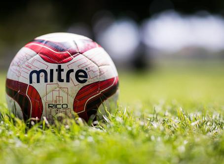 Player / Goalkeeper of the week Reward Scheme