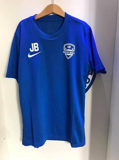 CB Soccer Skillz Shirt