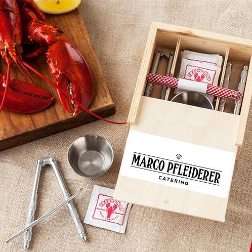 Lobster KIT zur Selbstzubereitung