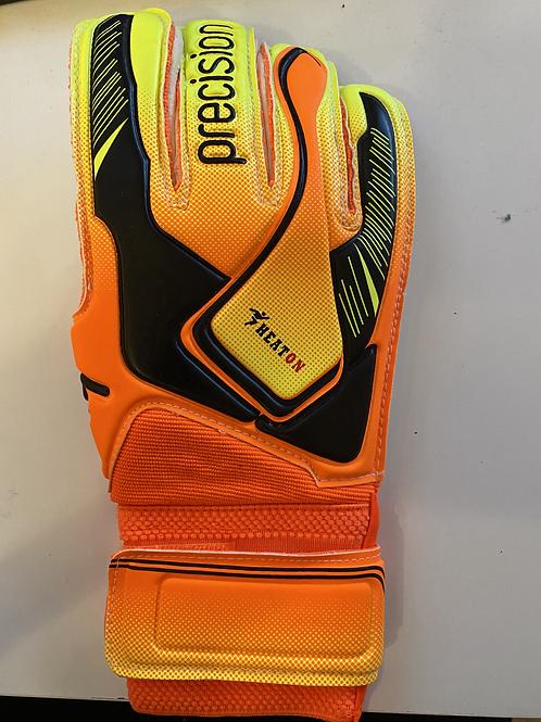 Precision Heat On GK Gloves