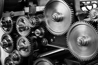 Industrial Manufacturing Translations - Professional Translators