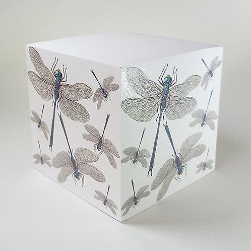 Dragonfly Memo Block