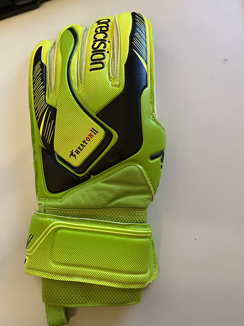 Precision Heat On 2  GK Gloves
