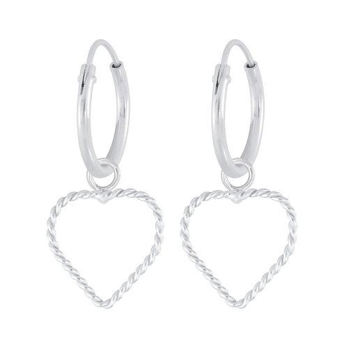 Soul Earrings