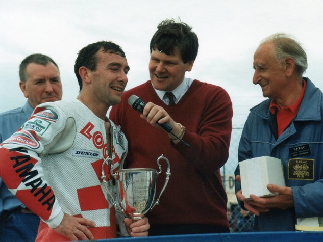 1994 Squib Burton Winner Jim Moody