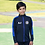 Thumbnail: CB Soccer Skillz Tracksuit Top with badge and initials