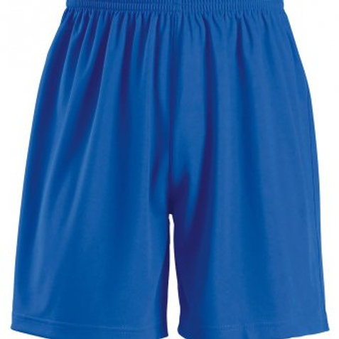 CB Soccer Skillz Shorts (Nike)
