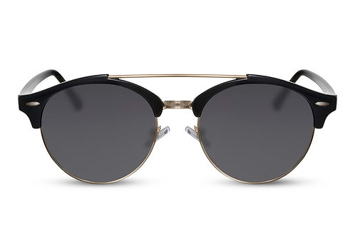 Black Rim Sunglasses