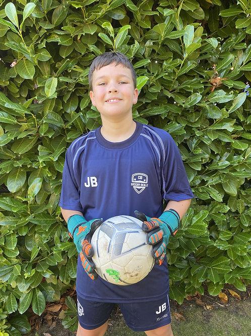 Goalkeeper Academy Kit - CB Soccer Skillz