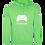 Thumbnail: Personalised gamer hoodie 2