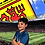 Thumbnail: Personalised Football Print