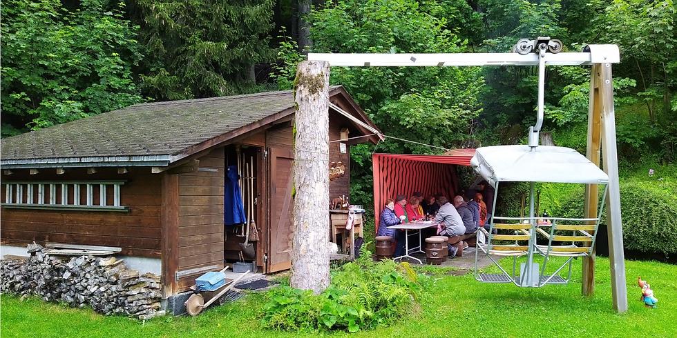 HSCB Sommer Bräteln in Braunwald 2021